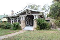 Asian Style airplane bungalow   San Antonio Historic Homes ...
