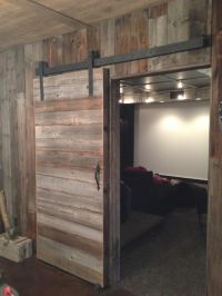 Sliding Barn Doors Inside House - For more Interior Barn ...