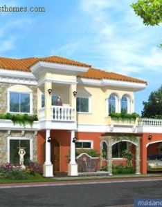 Philipine home design of house lot for sale in tulay also image result houses the philippines ideas pinterest rh nz