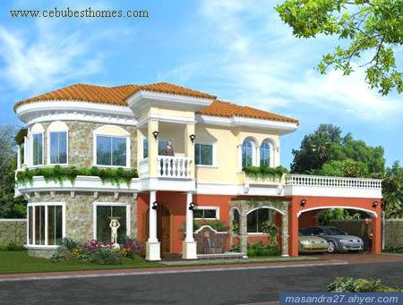 Philipine Home Design Of House Lot For Sale In Tulay