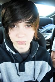 of 15 - emo hairstyles