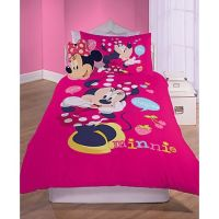 Minnie Mouse Bedroom Set | Micky & Minnie Toddler Room ...