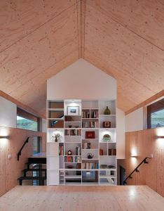Gallery of where housing is headed in according to riba also rh pinterest