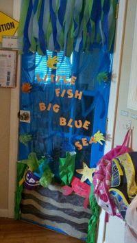 classroom door decoration on Pinterest | Classroom Door ...