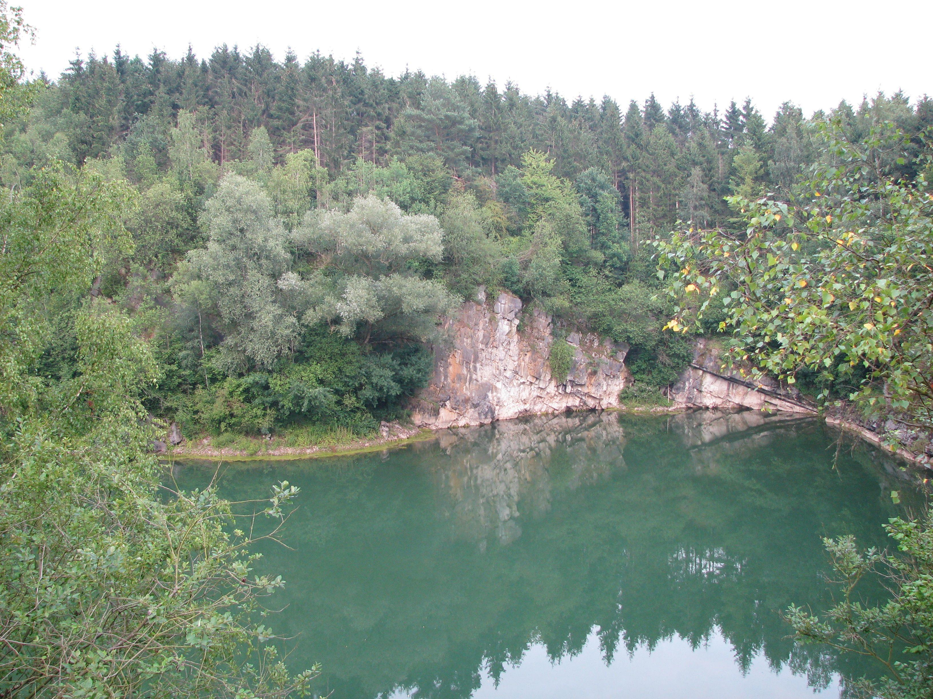 Granite Basin Campground
