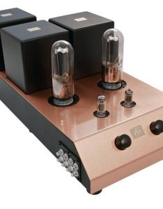 Audio note ongaku integrated valve amplifier the is regarded by many as finest also rh za pinterest