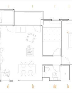 Small minimal apartment design in white modern also rh nz pinterest