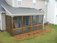 Covered Patio Designs : How to Build a Covered Patio. Back ...