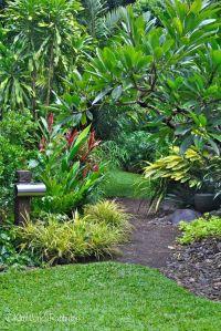 Tabu: Tropical Paradise in Cairns, Queensland | Garden ...