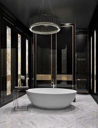 Marchenko&Pazyuk Design Luxury interior design. Bathroom ...