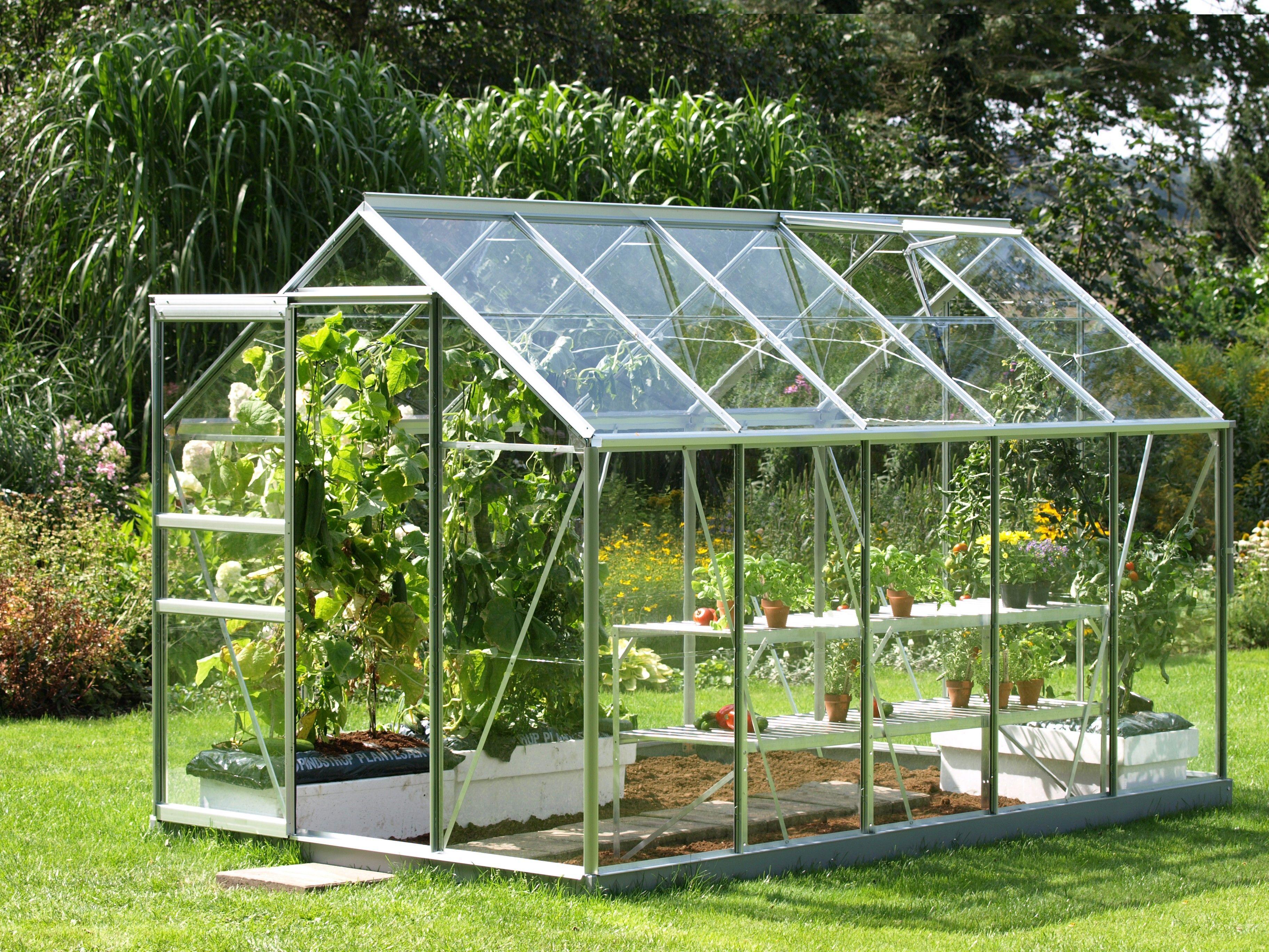 I Dream Of Greenhouse Outdoor Garden Gardening Pinterest