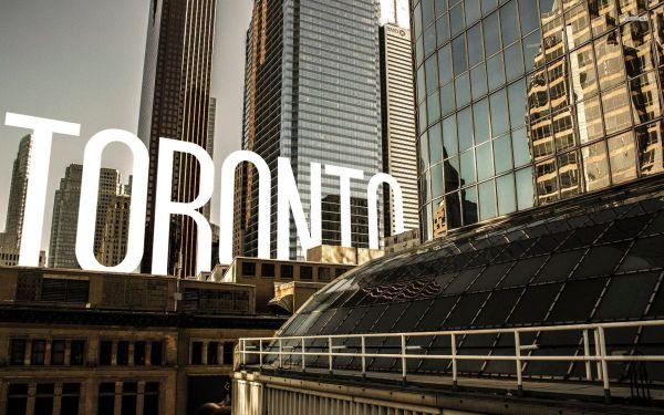 Toronto Canada Desktop Images