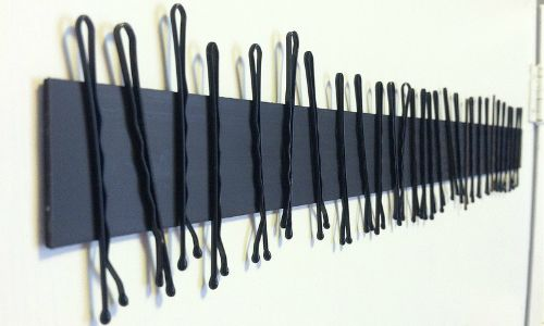 Organizing Hacks: Never Lose Another Hair Tie