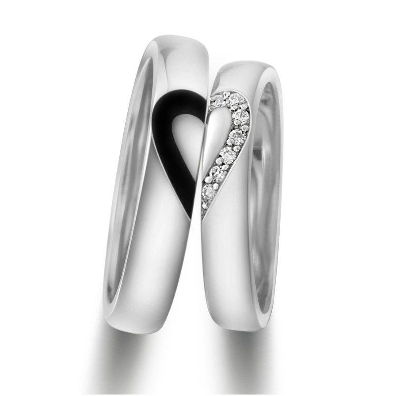 Couples Promise Rings On Pinterest Cheap Promise Rings
