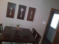 Fork, Spoon & Knife wall decor | My creations ...