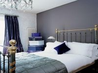 blue gray bedrooms:lovable dark blue gray bedroom amazing