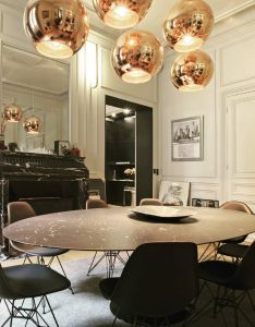 Design diningroomtable picoftheday decoration home interior interiordesign propertyoftheday also rh pinterest
