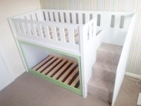 Low Bunk Beds For Toddlers Style E2 80 93 Toddler Ideas ...
