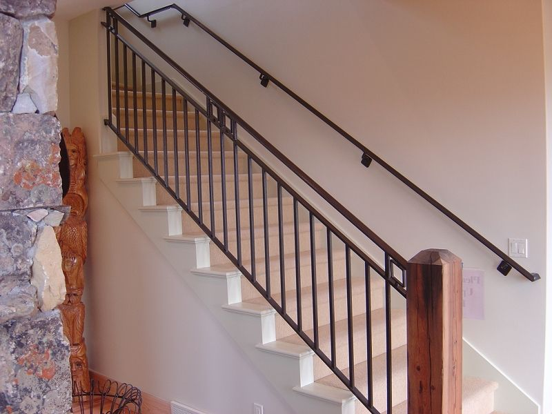 Rails For Stairs