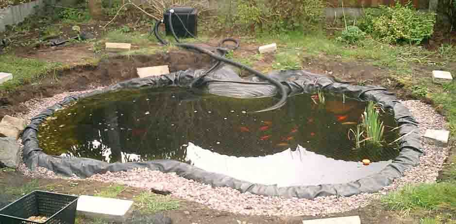 Beach Pond Edge Water Features Add A Peaceful Sound To Any Garden