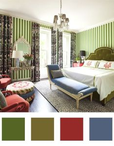 Awesome color palettes to try if you love the green also rh pinterest