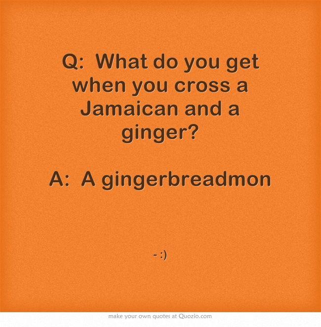 Funny Really Jokes Jamaican
