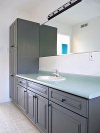 Rustoleum cabinet transformations - castle   Apartment ...