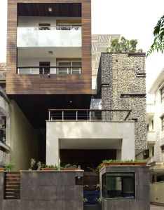 Homes we love the kindred residence by anagram architects inside outside magazine also house yo pinterest new delhi rh uk