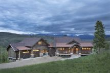 Colorado Ranch Style Home Plans