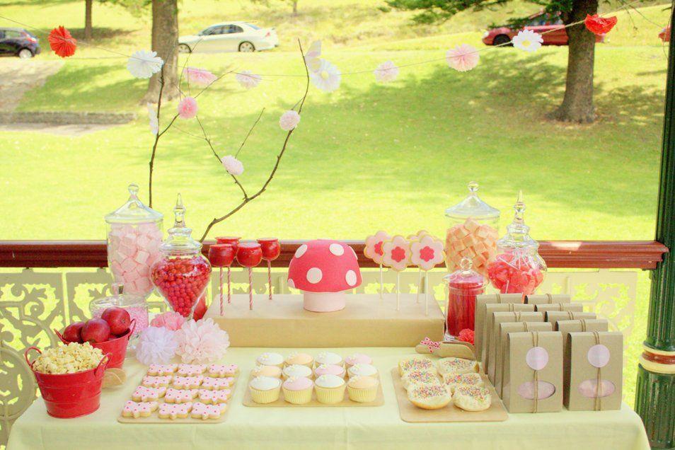 Fairy Garden Party Win It! Fairy Garden Party Stuff! – Bump To