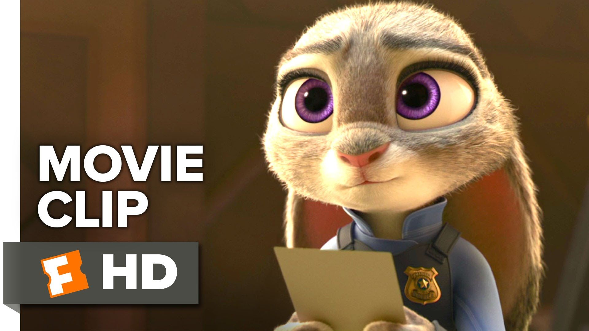 Try Not Laugh Zootopia