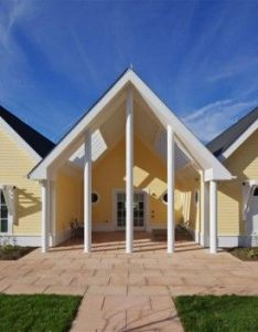 Michael graves designed homes for   veterans via wounded warrior home project also rh pinterest