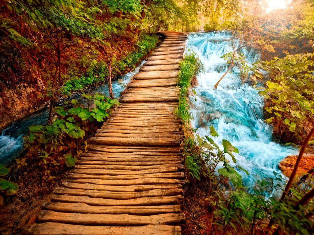 beautiful nature lake dock | nature | pinterest | wallpaper free