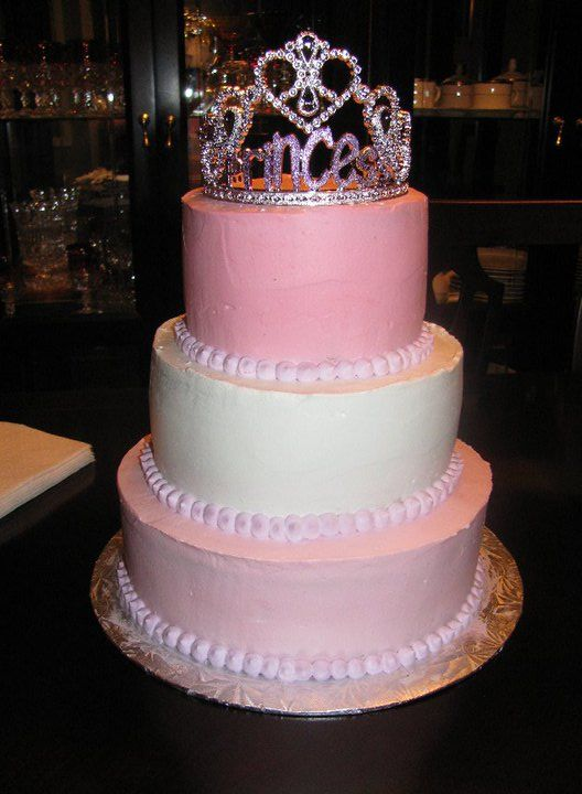 19th Birthday Princess Cake For My Best Friend Cakes