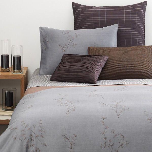 """Calvin Klein Home """"acacia"""" Bedding Supima Cotton 350.00"""