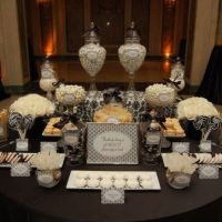 The 25+ best Elegant candy buffet ideas on Pinterest ...