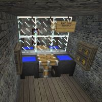Wallpaper Minecraft Interior Design Xbox Of Pc Hd Pics Here Is A Pretty Sweet And Easy To Build The Idea Behind