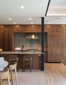 South fourth house by bercy chen studio lp kitchen ideas diy also rh pinterest