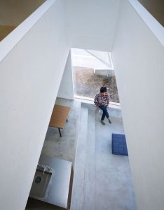 House in kodaira by suppose design office dezeen also the shi residence yatzer interiors pinterest rh