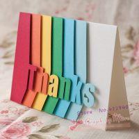 free shipping,Handmade greeting card three dimensional ...