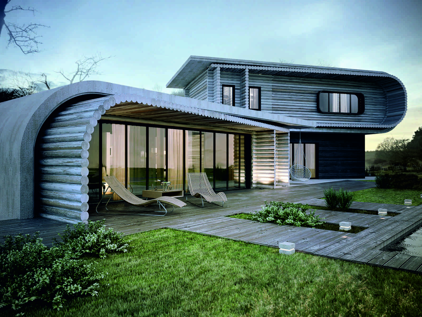 Architectural Designs For Modern Houses Design Wooden Houses