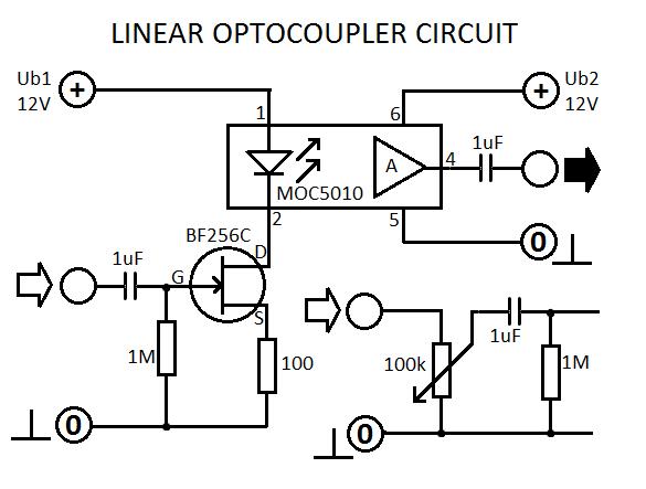 electronic circuit simulator c
