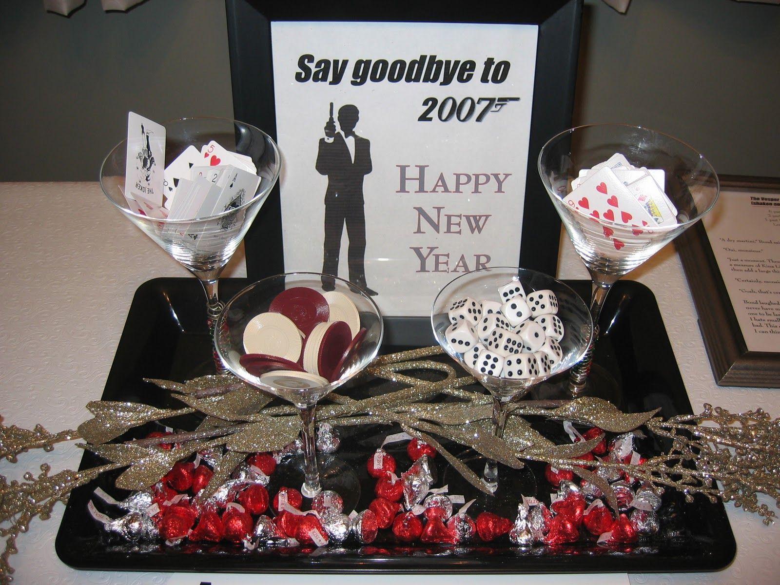 James Bond Party 5 James Bond Theme Party Ideas Let 39s Plan A Party