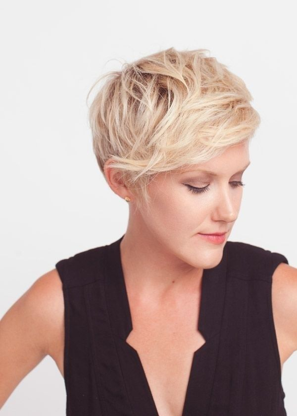 "14 Very Short Hairstyles For Women Short Hairstyles 14"" And"