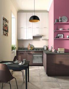Beautiful kitchen also peinture des idees deco pour sublimer   espace kitchens rh pinterest