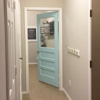 Laundry room door. | Laundry | Pinterest | Laundry room ...