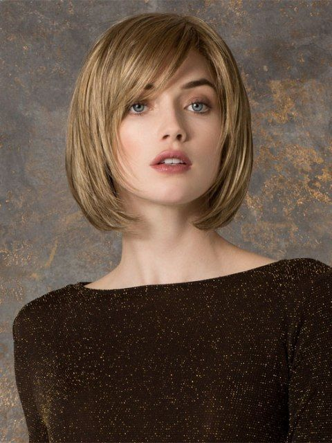 Short Haircuts For Thick Hair For Oval Face For ME