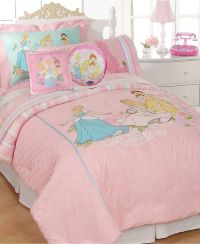 Disney Bedding, Kids Disney Princesses Comforter Sets ...