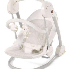 Swing Chair Mamas And Papas Cushion Slipcovers Slumber Bedtime Hugs Baby Swings