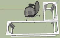 25+ Creative DIY Computer Desk Plans You Can Build Today ...